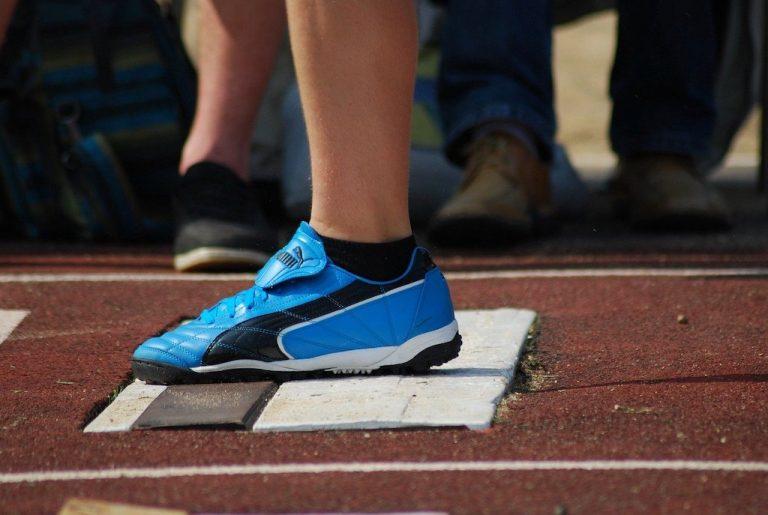 Best long jump spikes